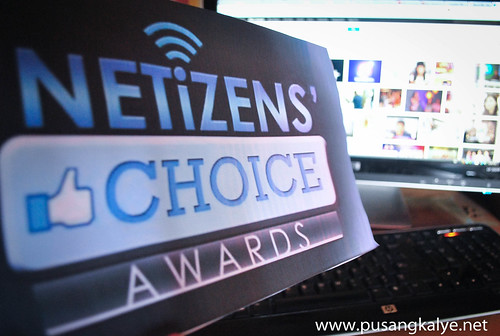 NETIZENS'Choice Awards