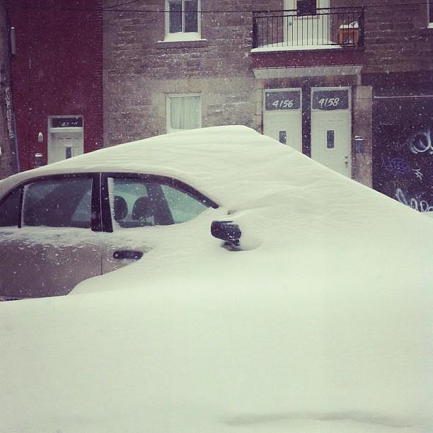 Dec 27 Montreal