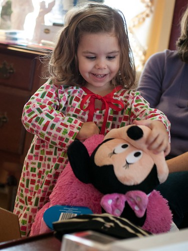 Minnie Mouse Pillow Pet