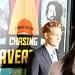 Taylor Handley, Chasing Mavericks Premiere