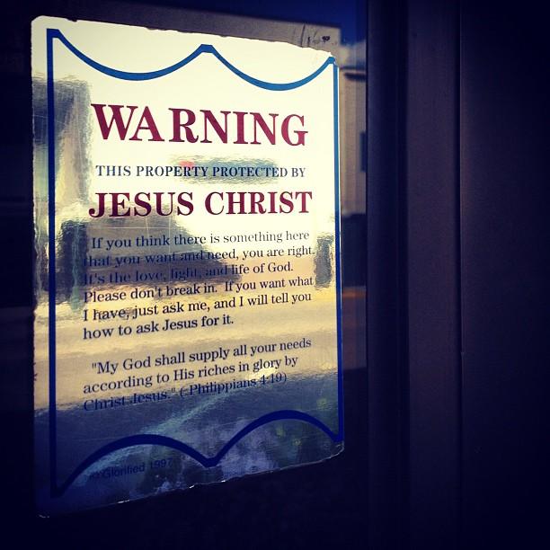 #jesus