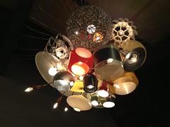 Ewerk Lampe