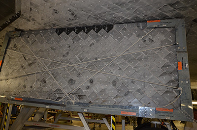 space shuttle tile glue - photo #12