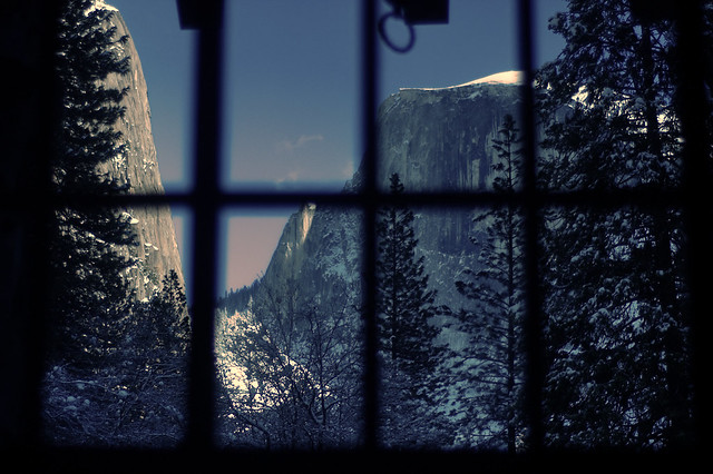 Ahwahnee View