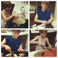 1 chicken - 4 meals Coming up on Tues #kidsinthekitchen www.AdventurezInChildRearing.com #recipes -link up & share with us!