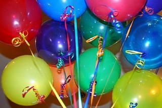 Jonathan's Balloons