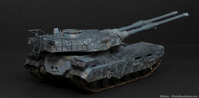 M61A5 Semovente - FIN 8