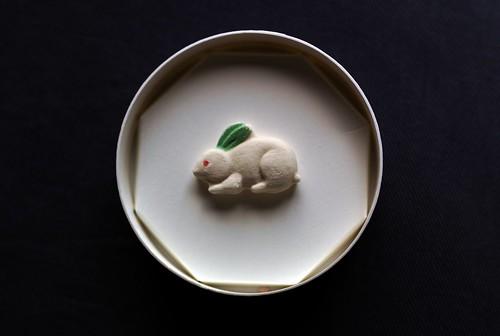 和菓子 Japanese-style confectionery