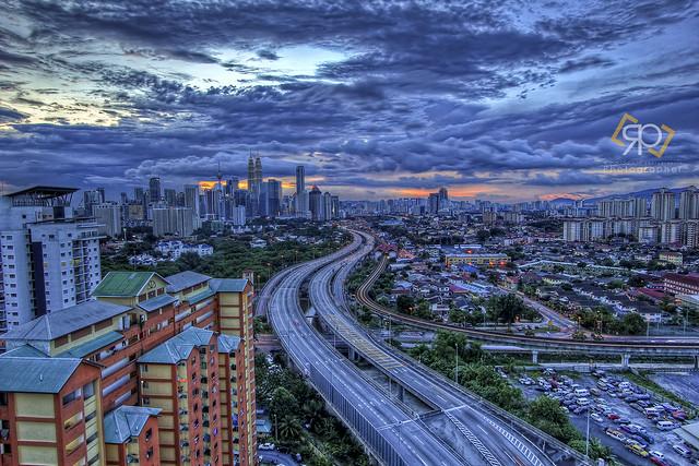 At Berembang in City View