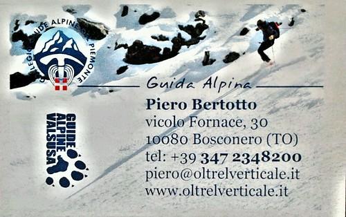 Guida Alpina Bardonecchia by borgmarc