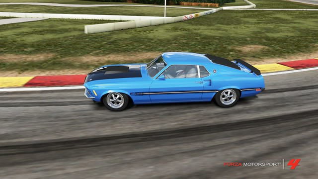 Factory Appearing Pure Stock Drag Racing (FAPSD) *Sunday