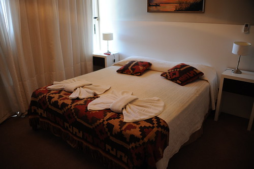 Yreta Apartment Hotel