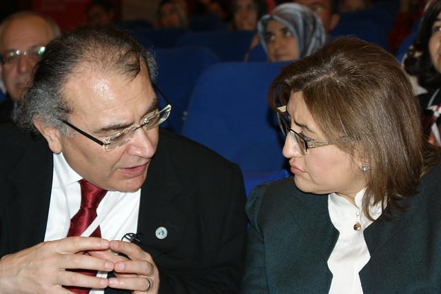Rektör Tarhan 'Aile Dostu Zirvesi' ne katılıyor