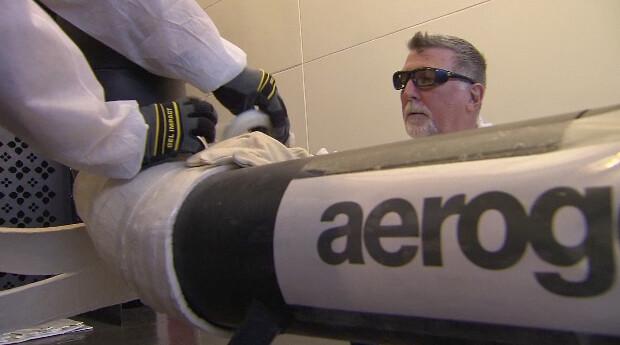 AerogelsAustralia   www aerogel com au Aerogels Australia   Aerogel