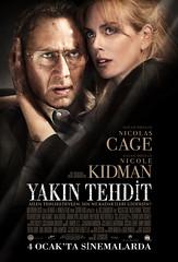 Yakın Tehdit - Trespass (2013)