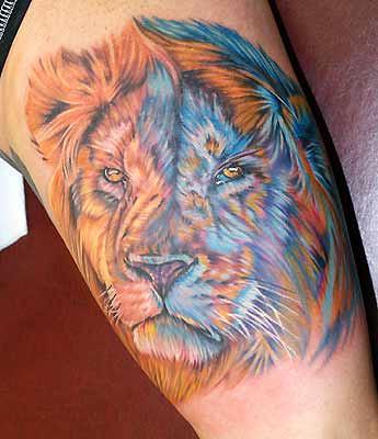 lion-tattoo-4
