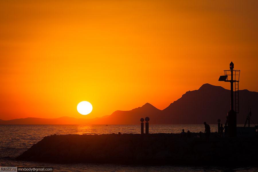 12-Tucepi-sunsets