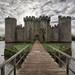Bodiam Castle, Sussex by Gareth L Evans