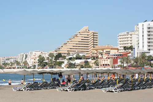 6 June Promenade and Sea Front Benalmadena (7)