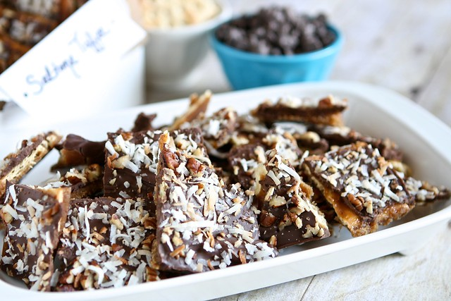 Saltine  Toffee 011