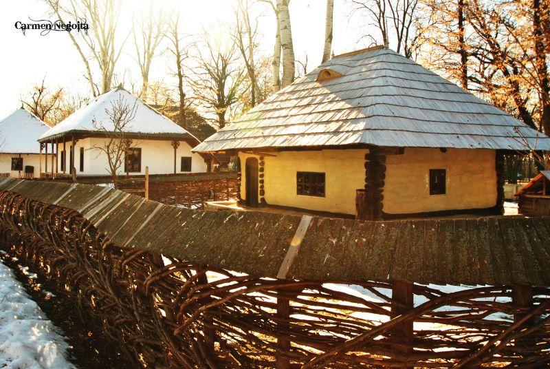Bucuresti_Muzeul Satului_34
