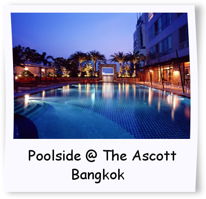 The Ascott, Bangkok