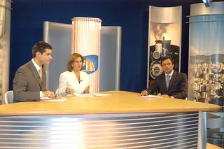 Aécio Neves - Entrevista - MG-TV - 11/08/2006