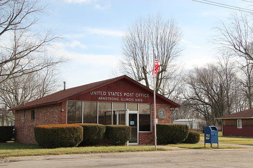 county illinois armstrong vermilion