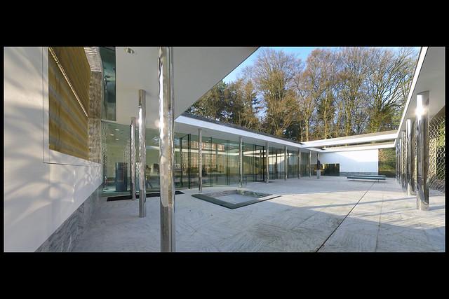 apeldoorn entreegebouw paleis t loo 04 2011 v velsen k (amersfoortsewg)