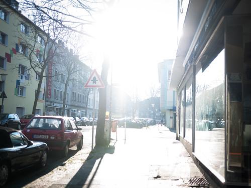 Bochum Streets