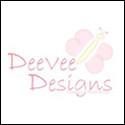 DeeVee Designs - Crochet Newborn Photo Props