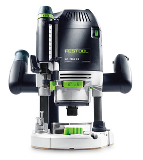 Festool OF 2200 Router