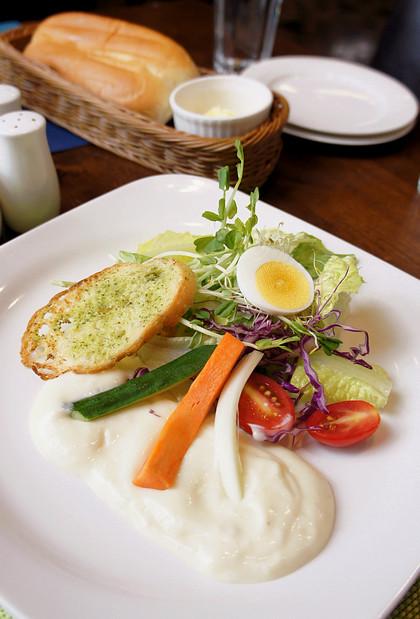 宜蘭藍屋餐廳09