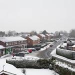 Basing Snow