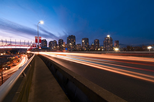 City Lights by petetaylor
