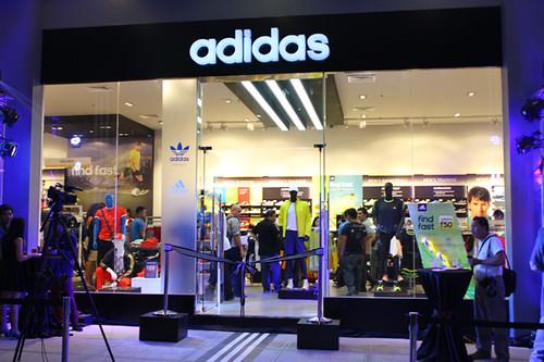 alabang town center adidas Shop