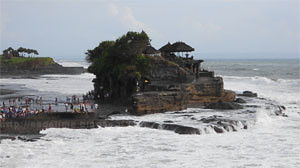 Tanah Lot Bali [http://esdelima.blogspot.com]