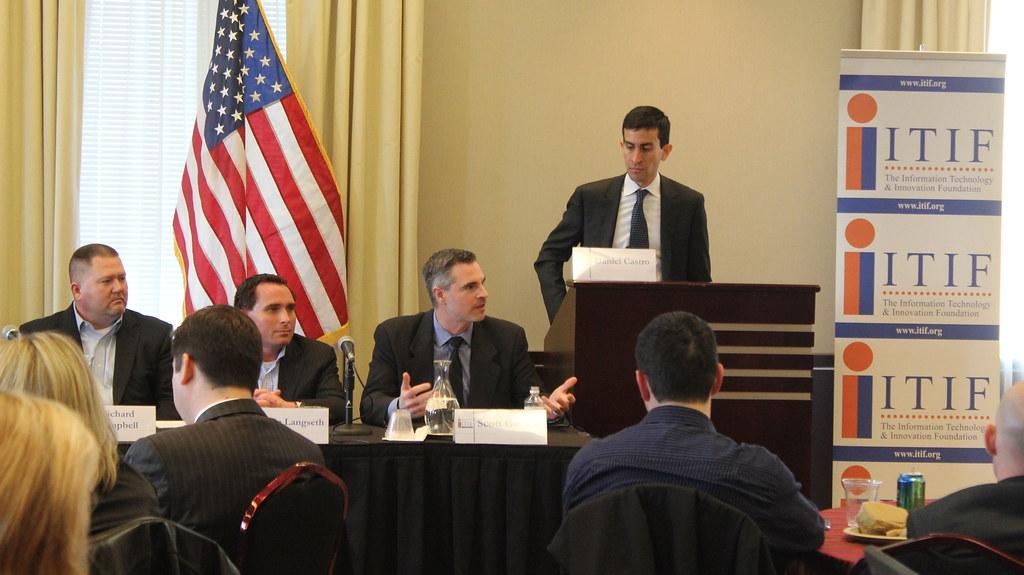 Data Innovation in the U.S. Economy Panel