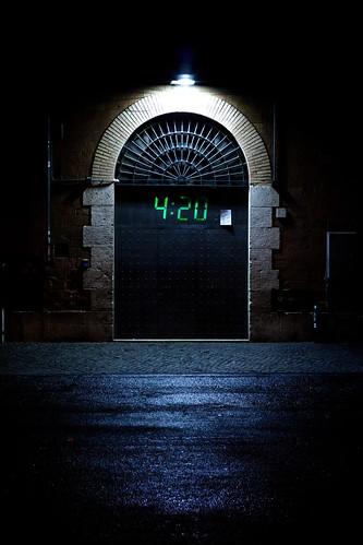 351/365(+1) by Luca Rossini
