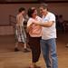 Citydance Contra Dance - 10/26/2012