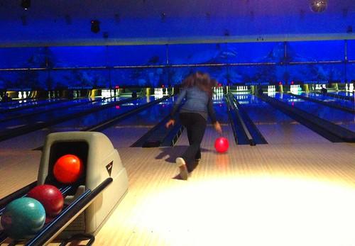 Dom Bowling