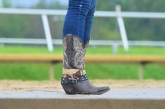 201608-21 (3) r7 cowboy boots at Laurel Park