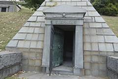 Stephens Mausoleum