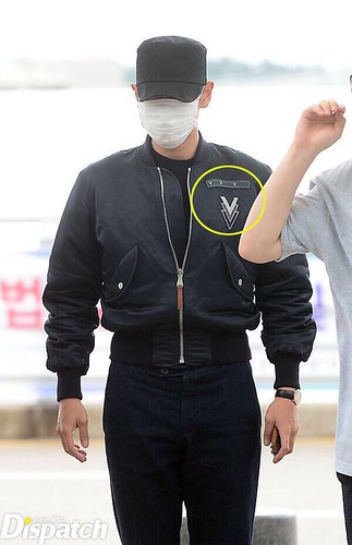 Big Bang - Incheon Airport - 26jun2015 - Dispatch - 10