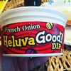 Best. Dip. Ever! #bestchipdipever #heluvagooddip #reasontoeatchips