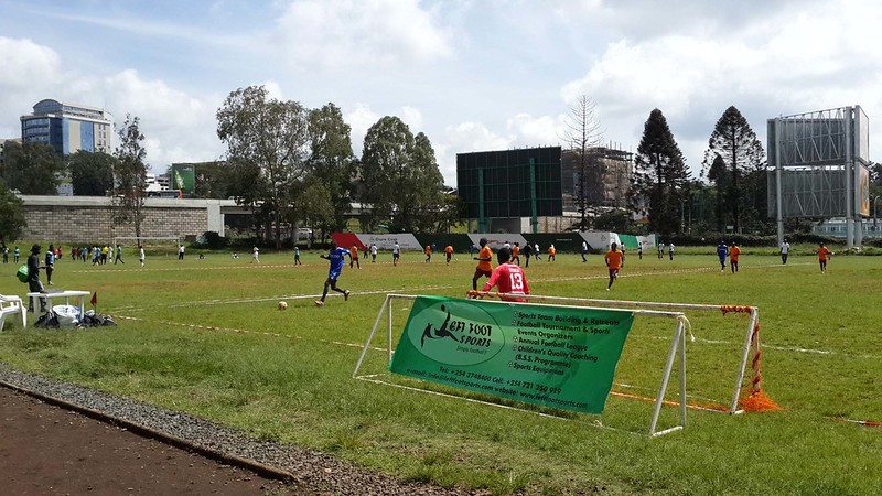 Wazito FC Cup 2014