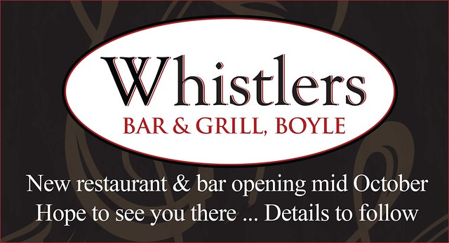 Whistlers Bar & Grill