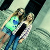 Aeries and Savannah August 2016