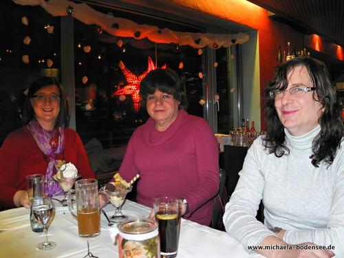 Transgender-Euregio-Treff im Dezember 2012