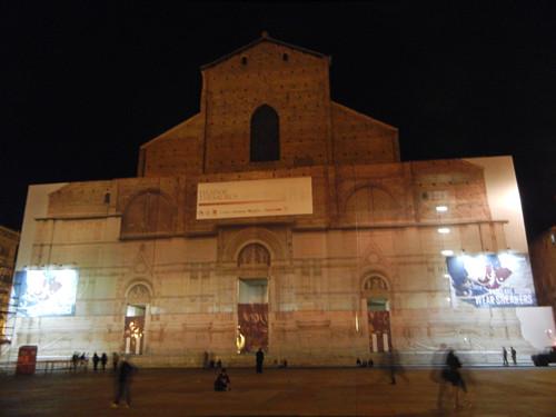 DSCN3525 _ Basilica di San Petronio, Bologna, 16 October
